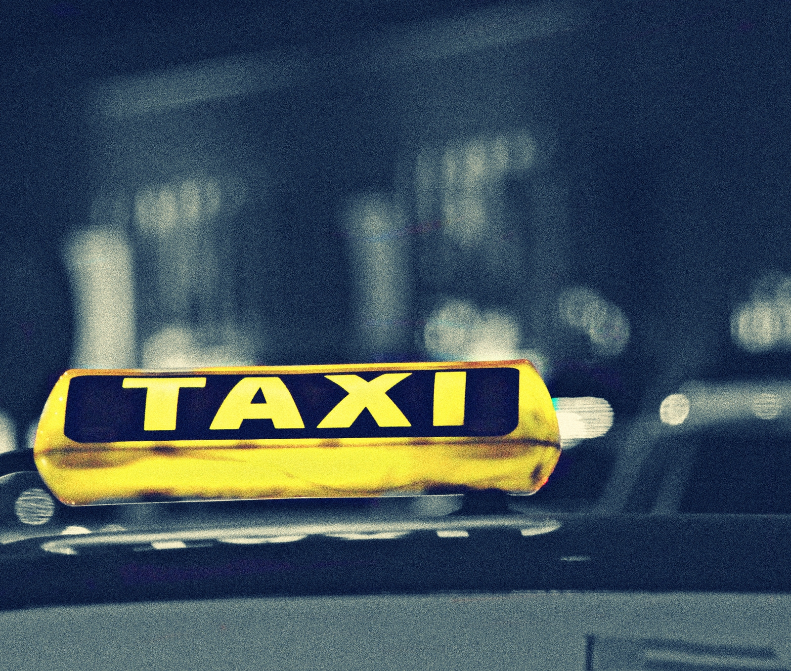 Photograph taxi by Abdulla  Rasti on 500px