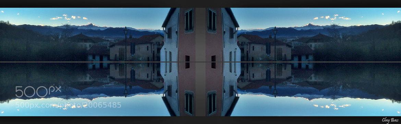 Photograph c'è da riflettere by Clay Bass on 500px