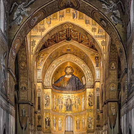 Kathedrale Santa Maria Nuova