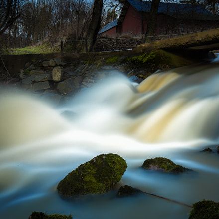 The old dam of, Canon EOS 5D MARK III, Canon EF 16-35mm f/2.8L II