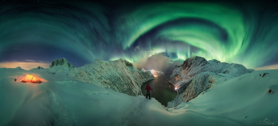 Out of this world by Nicholas Roemmelt on 500px.com