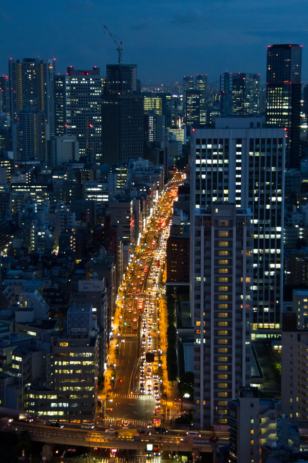 Photograph Tokyo by Alan Nee on 500px