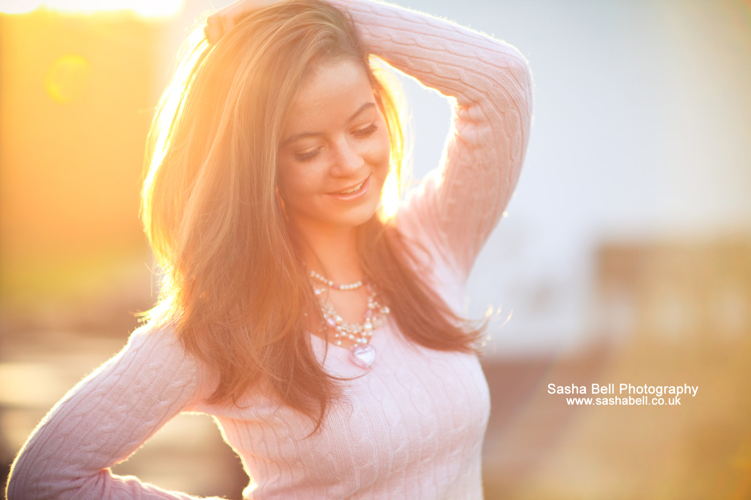 Photograph Glowing in the Sun by Sasha L'Estrange-Bell on 500px