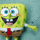 Постер, плакат: Spongebob Drug Addict