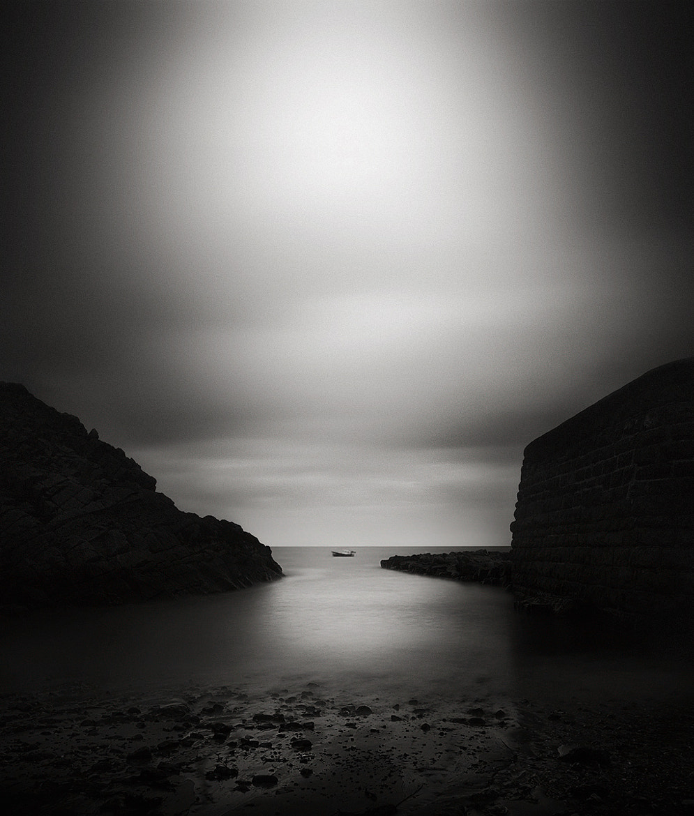 Photograph Stackpole Harbour by Andy Lee on 500px