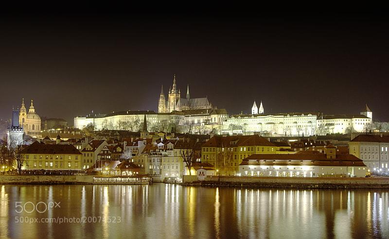 Photograph Prague castle by 500px172 on 500px