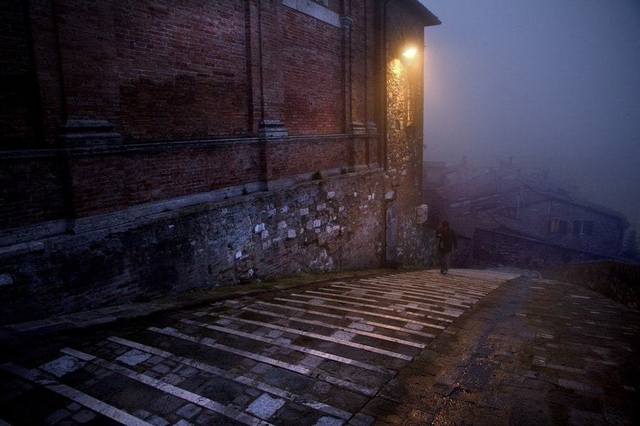 Photograph Ghost Town, Ghost People #2 by Salvatore Cerniglia on 500px