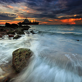 just flow by Danis Suma Wijaya (DanisSumaWijaya)) on 500px.com