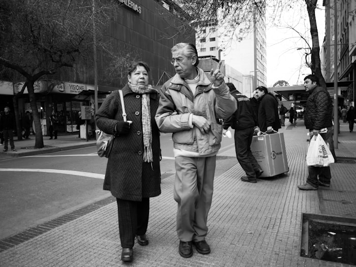 Photograph Couple by Francisco Osorio on 500px