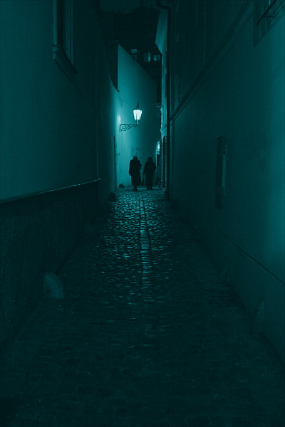Photograph Streets of Prague by 500px172 on 500px