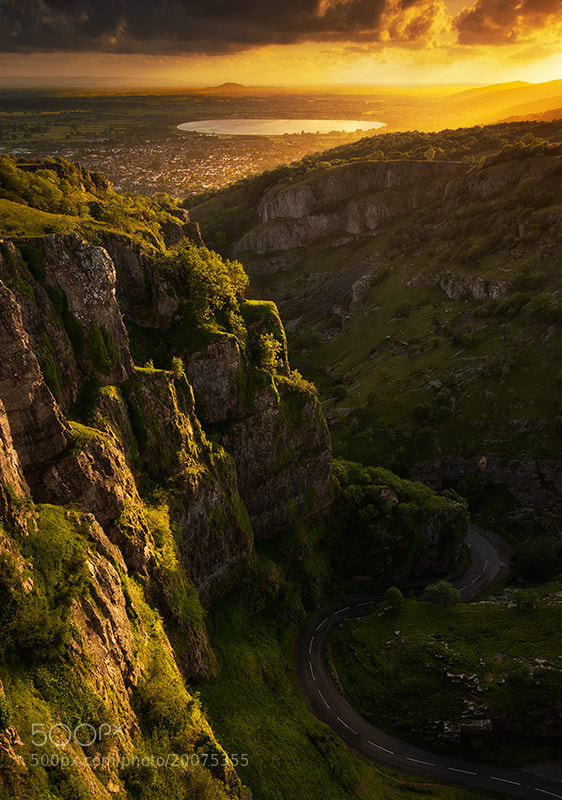 Photograph cheddar by Mirek Galagus on 500px