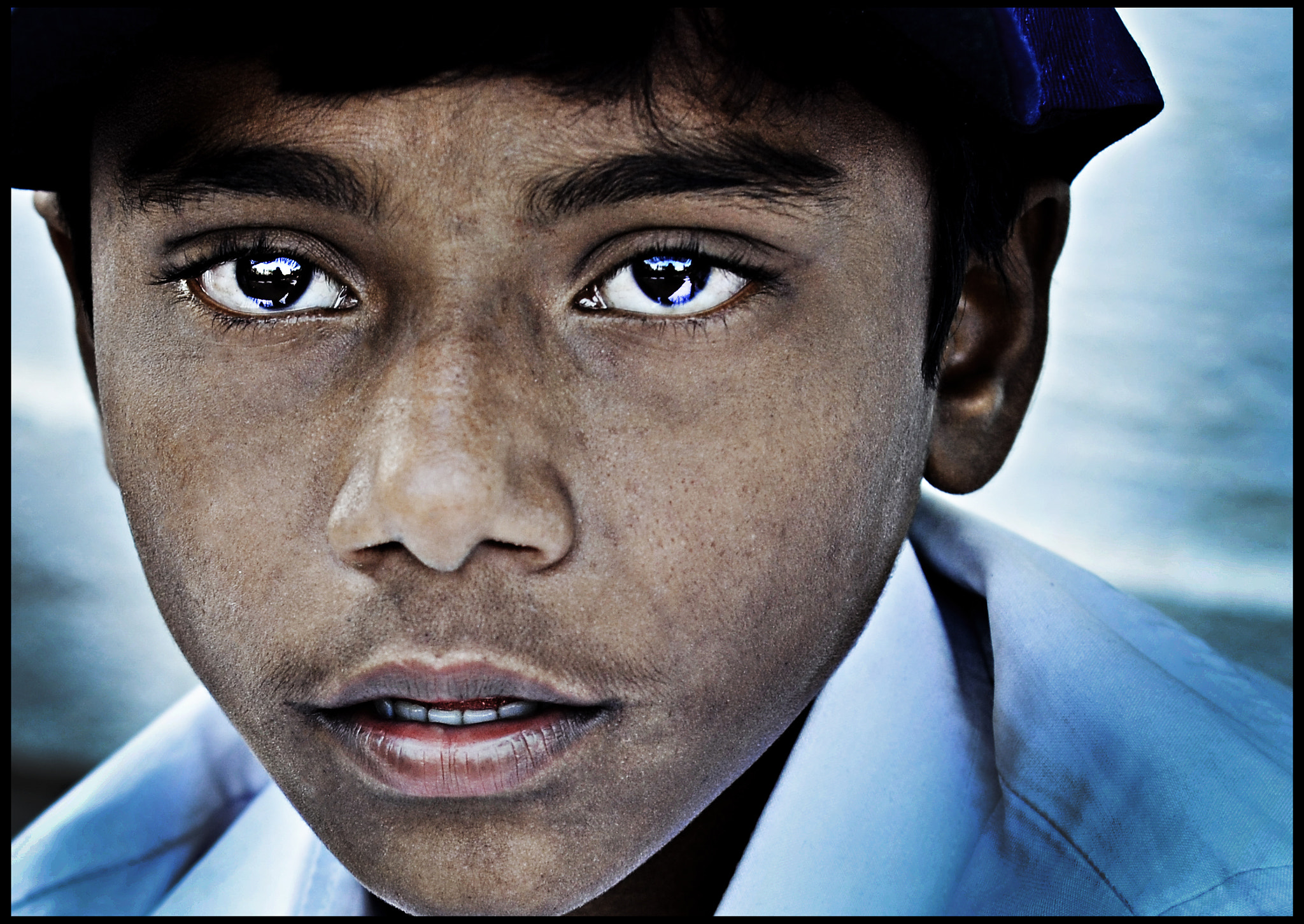 Photograph the orphen  by Kumar BS on 500px
