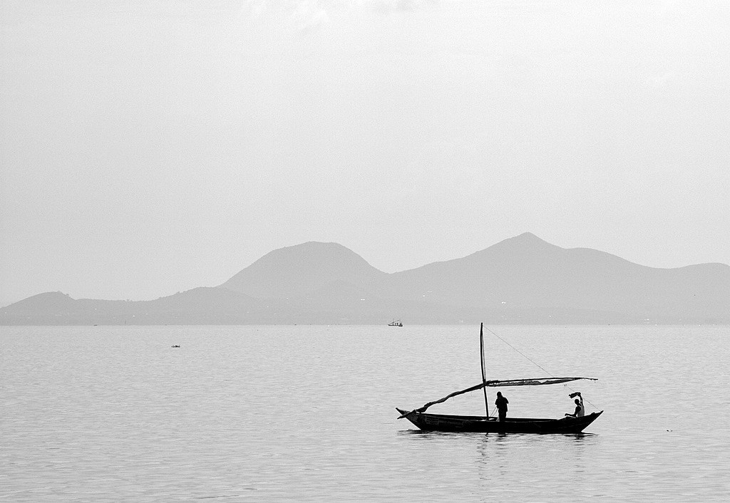 Photograph Lake Victoria, Kenya by 500px172 on 500px
