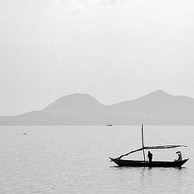 Lake Victoria, Kenya by 500px172 ) on 500px.com