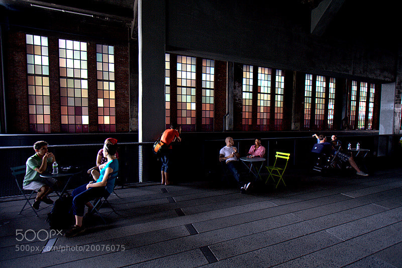 Photograph Cafe by 500px172 on 500px