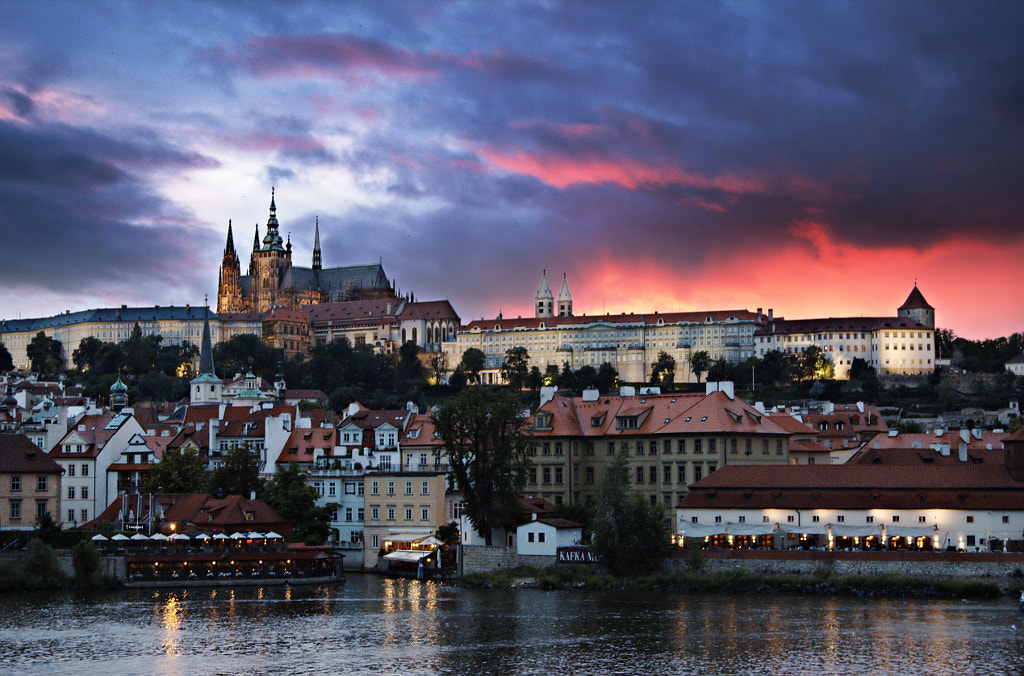 Photograph Prague Castle by 500px172 on 500px