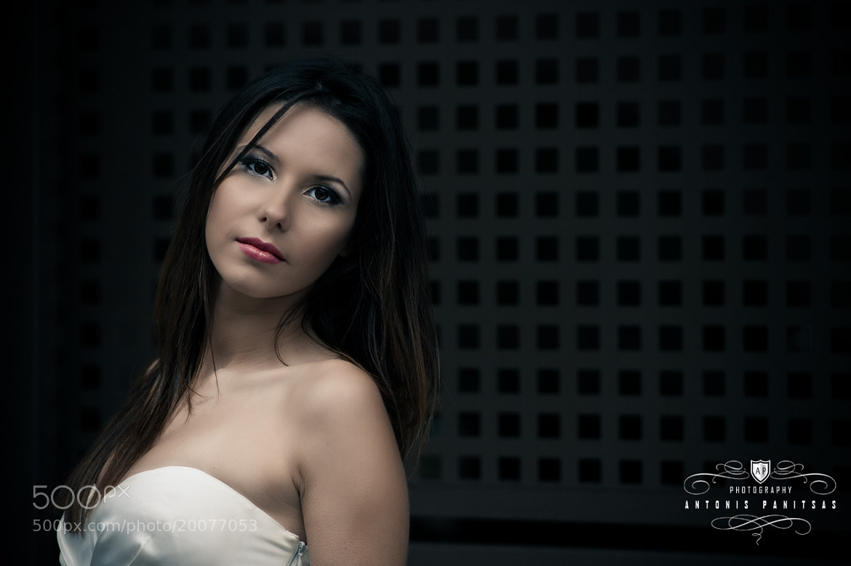 Photograph Anta by Antonis Panitsas on 500px