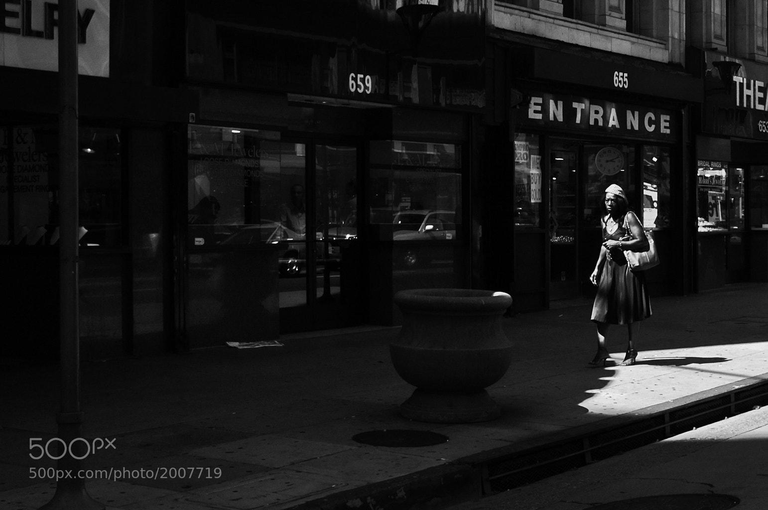 Photograph Entrance by Rinzi Ruiz on 500px