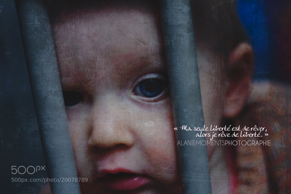 Photograph Freedom by Alanie Moments on 500px