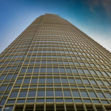 IFC Tower, Au natural