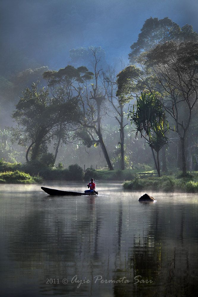 Photograph ▲ paddle of hope ▲ by Ayie  Permata Sari on 500px