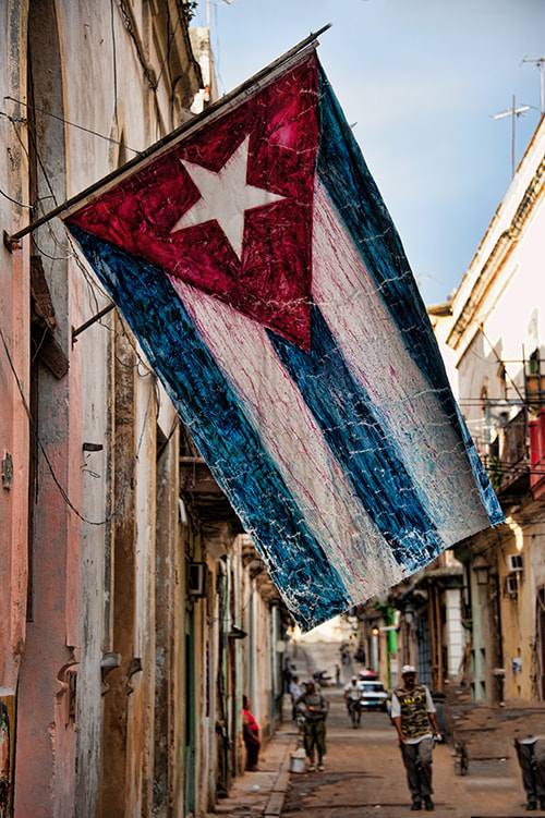 Photograph Crying for Cuba by Michael Zbiegien on 500px
