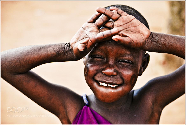 Photograph L'Afrique, c'est chic by Marco Verdina on 500px