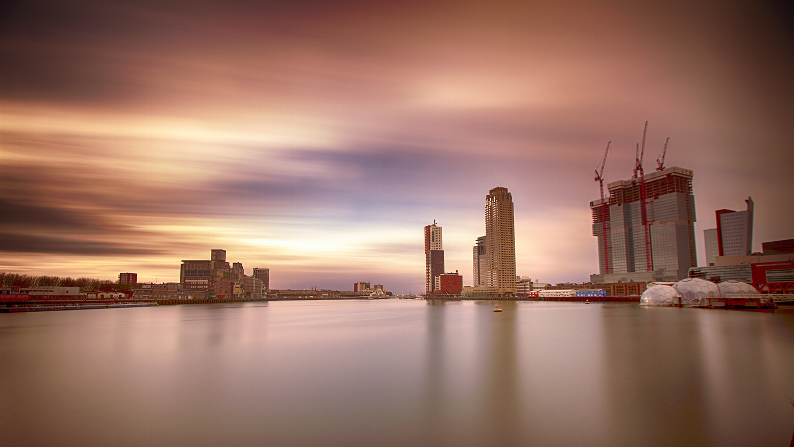 Photograph Rotterdam by Kees Smans on 500px