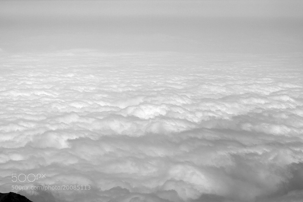 Photograph Above The Clouds by Asghar Mohammadi Nasrabadi on 500px