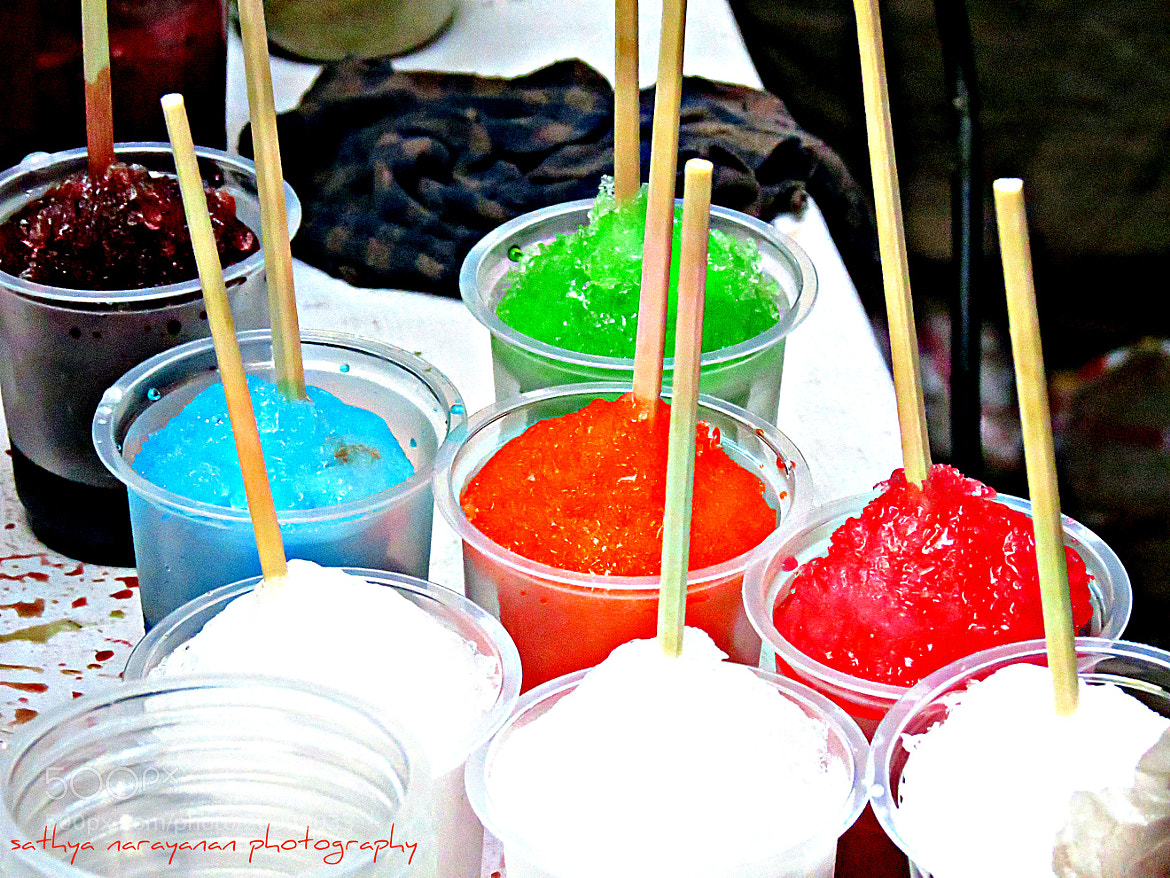Photograph colors..RGB by Sathya Narayanan on 500px