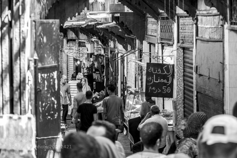 Photograph Morocco by Manu Fernández López on 500px