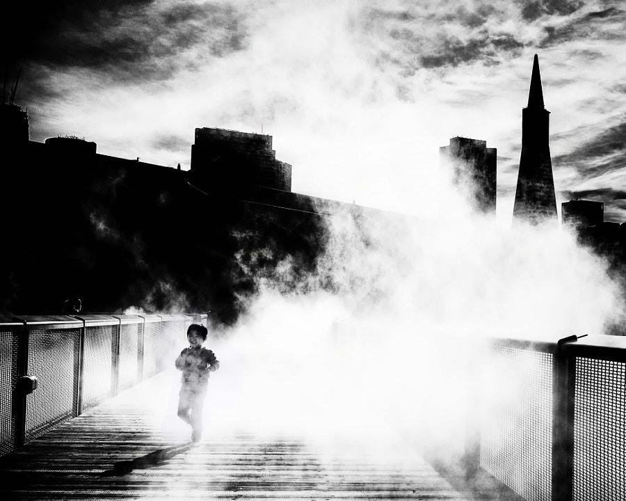 fog city runner DSC