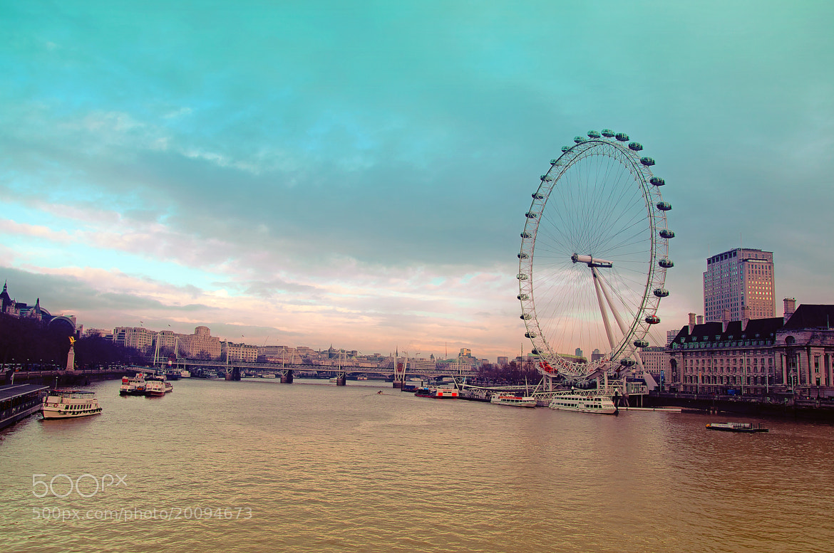 Photograph London! by Shaun Fernandes on 500px