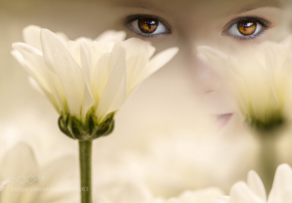 Photograph Her Name is... by Eleonora Di Primo on 500px