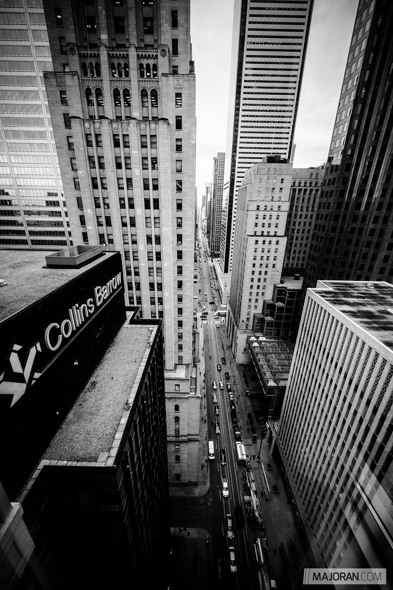 Photograph Cityscrapers / Day Version by Ray Majoran on 500px