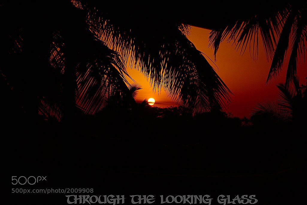 Photograph Sunset by Pheno Menon on 500px