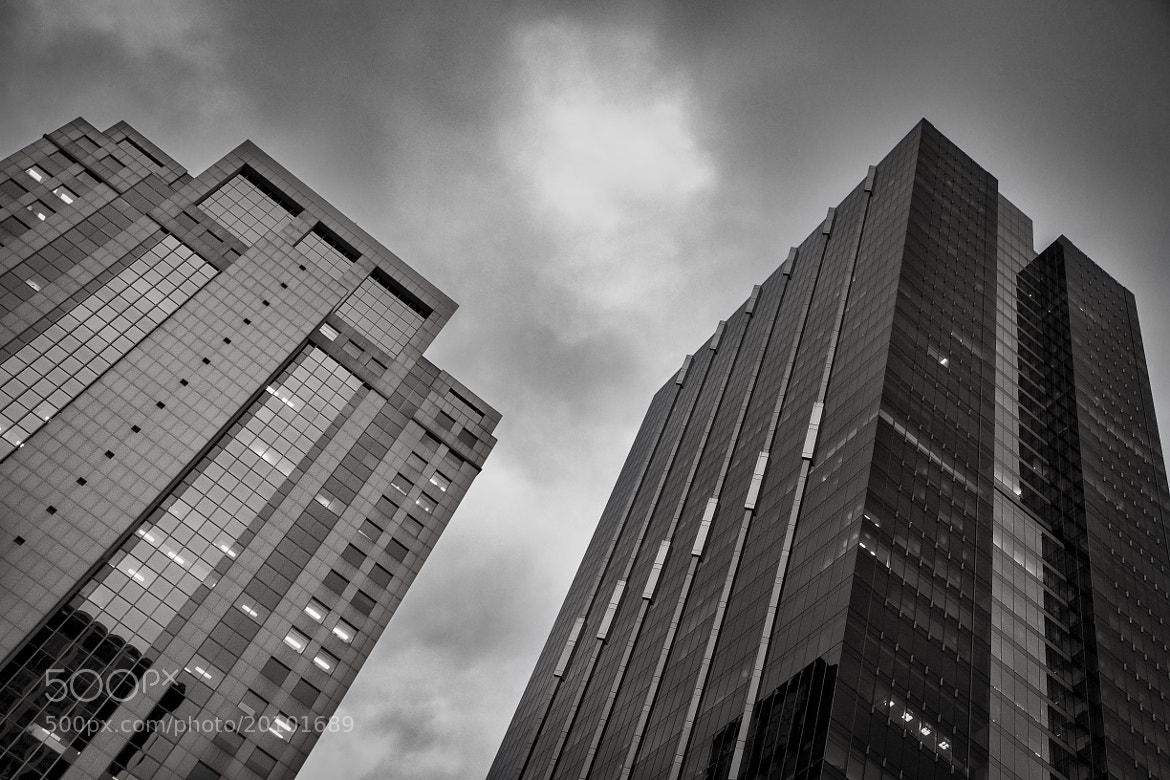 Photograph Old and New by Jonathan Robson on 500px