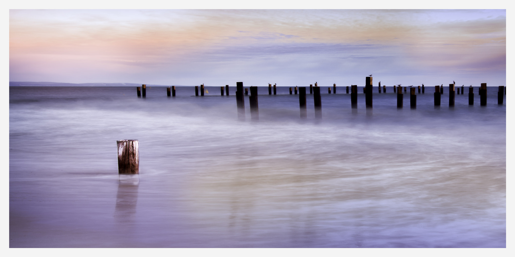 Photograph Jetty to be... by Kurt Nigg on 500px