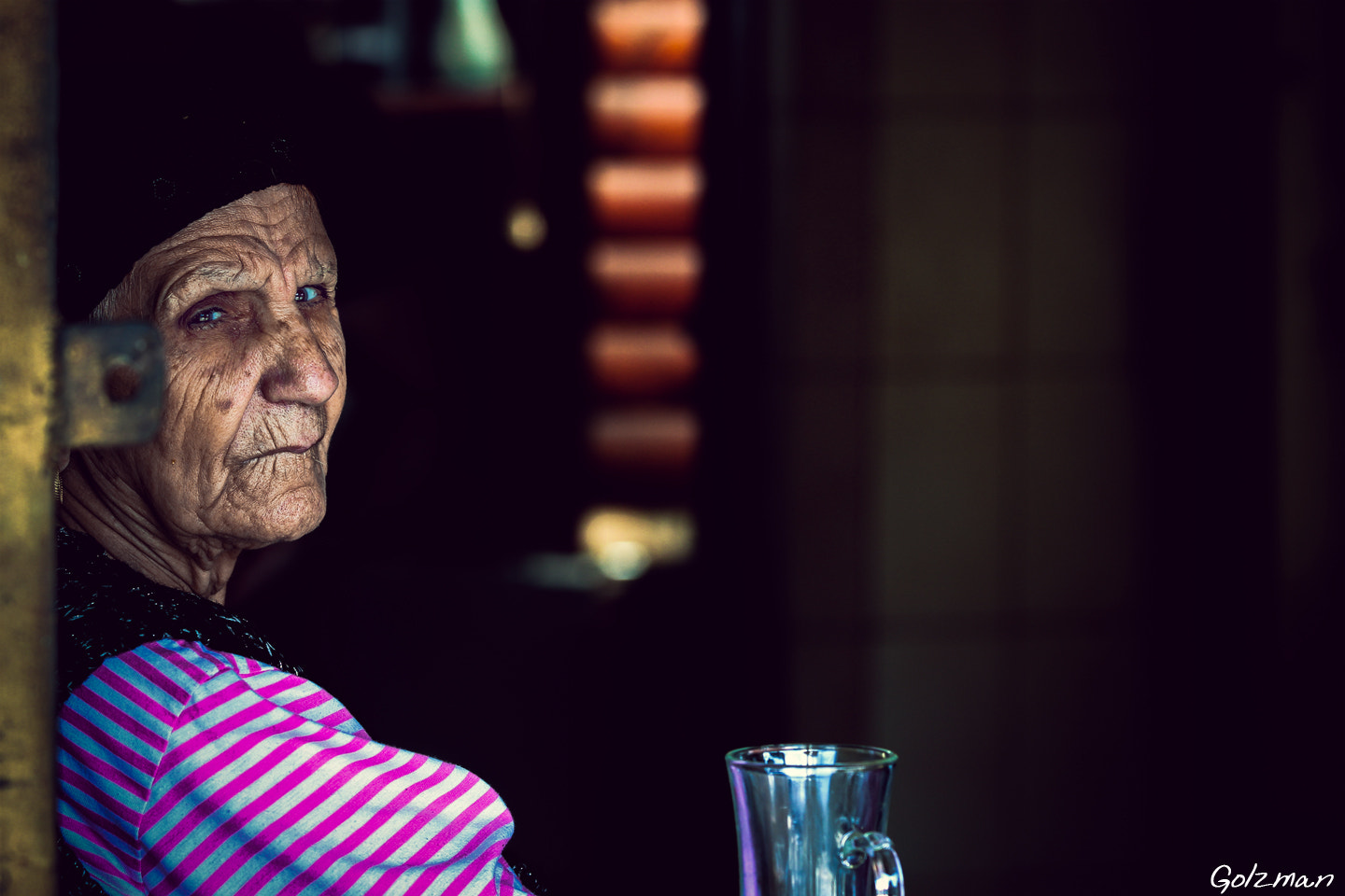 Photograph Scars from the past by Gogi Golzman on 500px