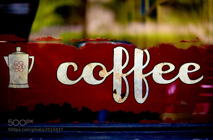 Photograph Coffee 1 by mehdi karami on 500px