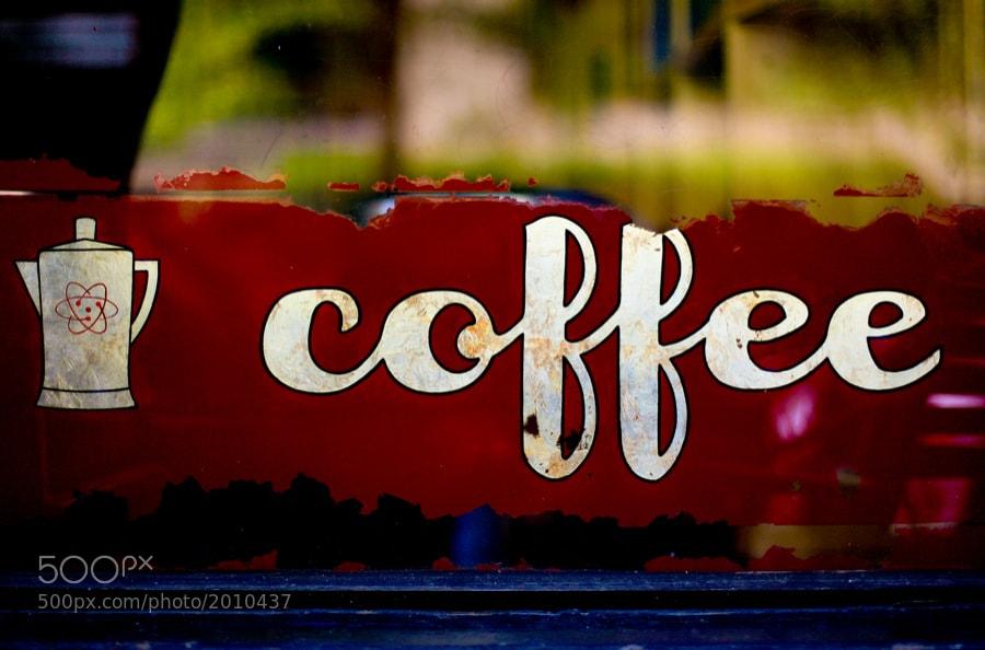 Photograph Coffee 1 by mehdi karami on 500px