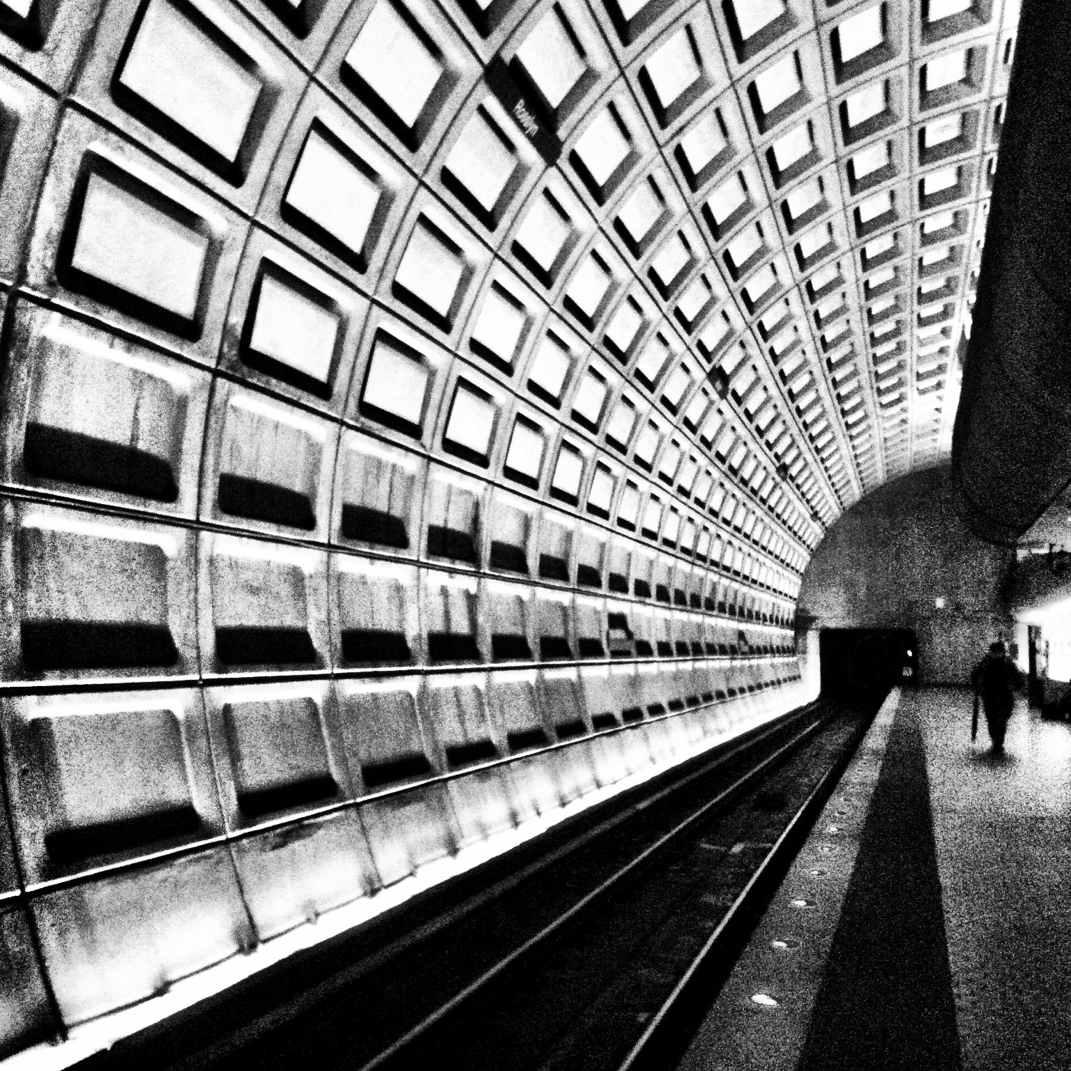 Photograph Transport Tube by M Dean Jones on 500px