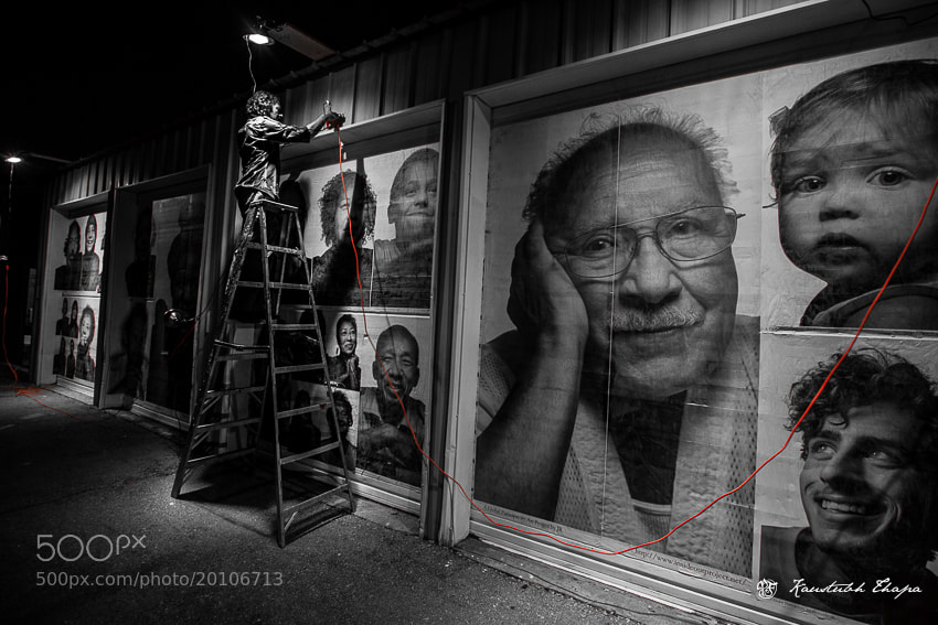 Photograph Inside Out Project by Kaustubh Thapa on 500px