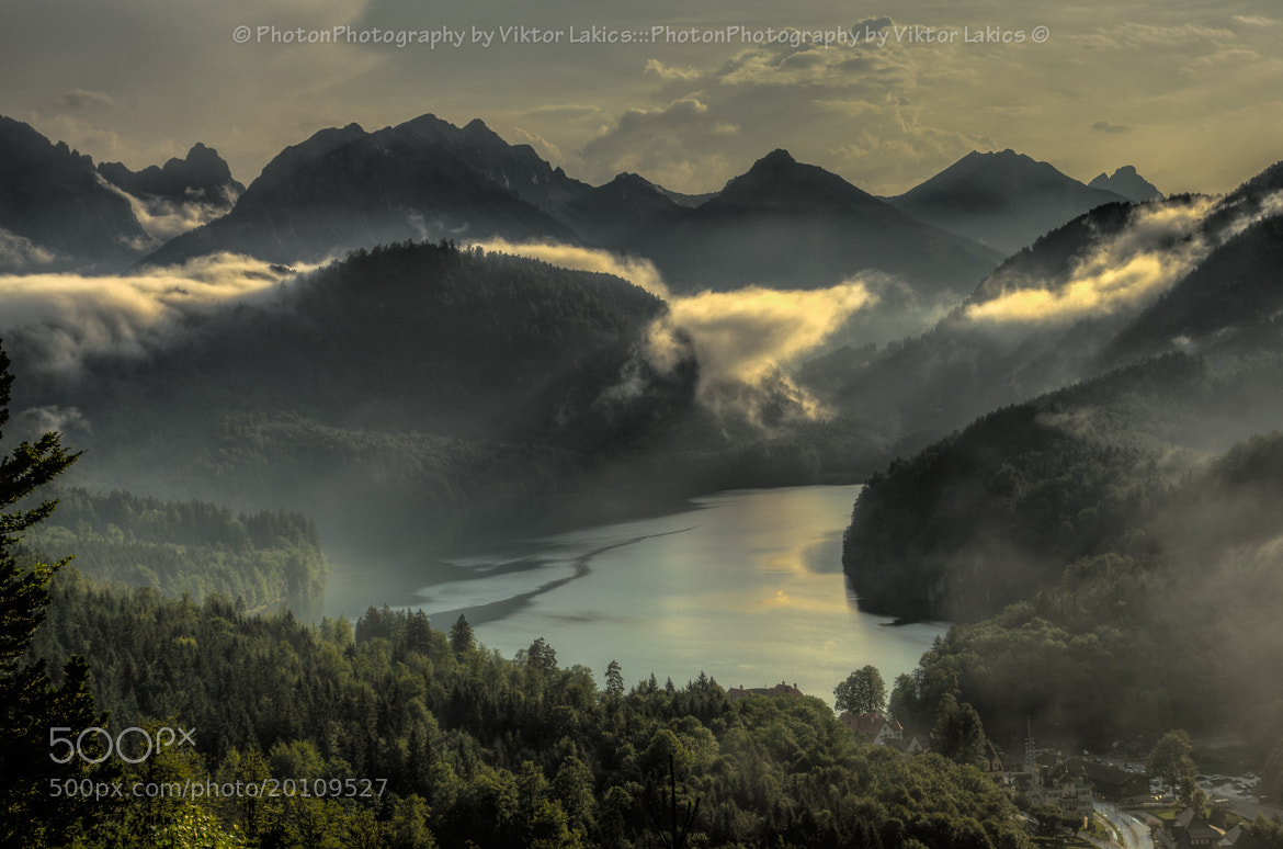 Photograph Another Steamy View by PhotonPhotography -Viktor Lakics on 500px