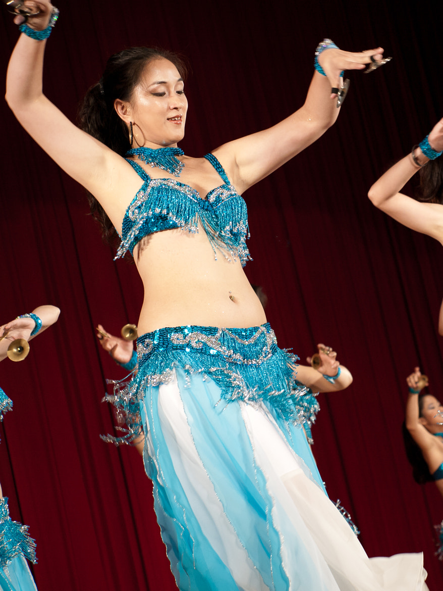 Photograph Belly Dance 4 by William Lo on 500px