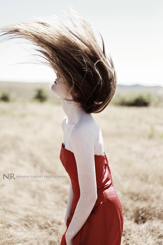Photograph Mikala by Natasha Raichel on 500px