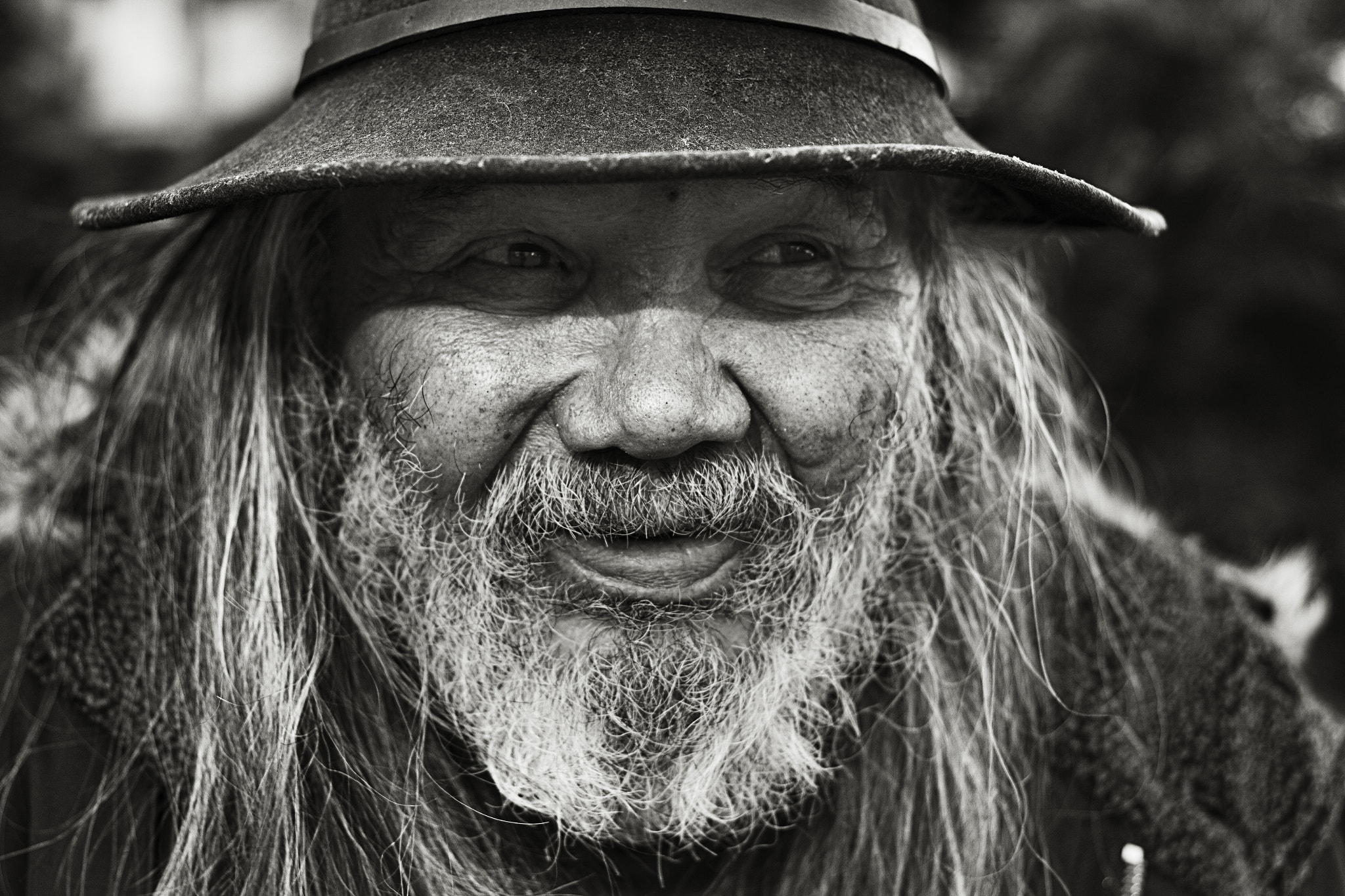 Photograph Unspoken Wisdom by Brett Perry on 500px