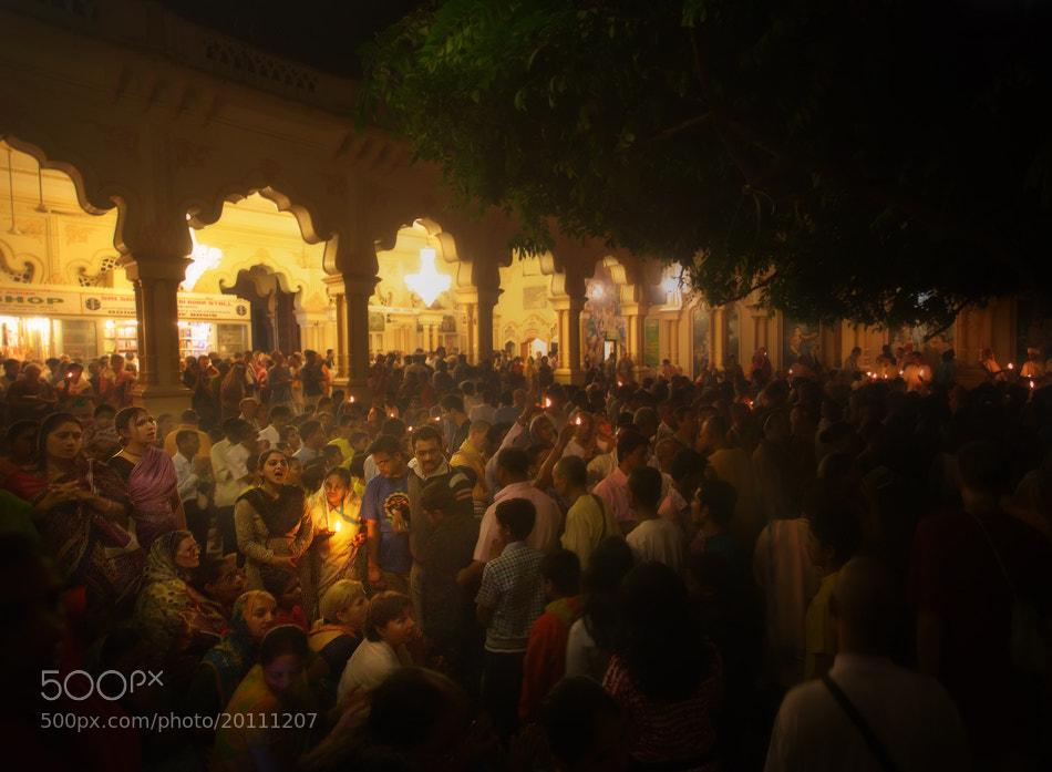 Photograph Lights of Kartika by Jenya Sayfutdinov on 500px
