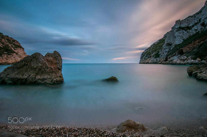 Photograph Granadella by Christian Merk on 500px