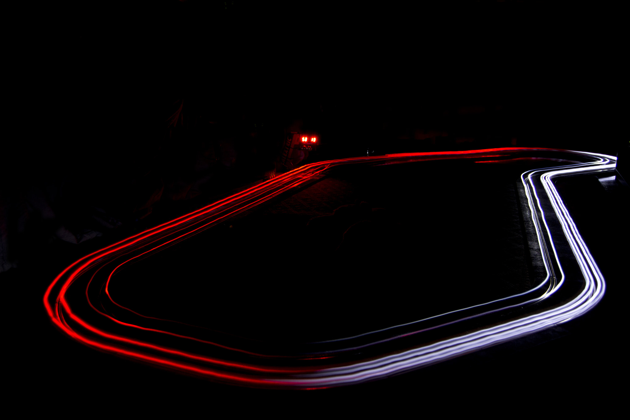 Photograph Scalextric Light´s by Javier Belloso Martinez on 500px